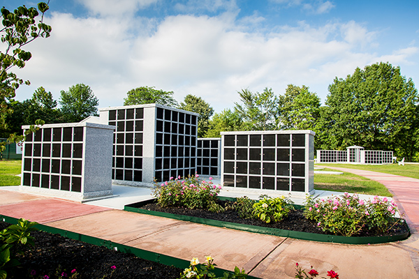 Serenity Columbarium And Memorial Garden